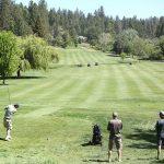 GOLF: les terrains de golf du comté de Nevada mettent en œuvre des règles de distanciation sociale alors que les golfeurs reviennent en grappes