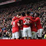 21 mai: Fortes pertes pour Manchester United