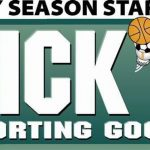DICK'S Sporting Goods annonce l'ouverture officielle de sept nouveaux magasins en octobre