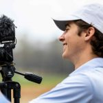 Comment cet entrepreneur a construit une marque relatant les défis du golf avec ses amis