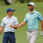 Comment parier Rory McIlroy, Dustin Johnson, Rickie Fowler et Matthew Wolff