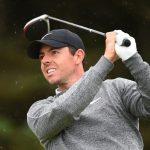 Un écrivain de golf s'attaque au numéro 1 Rory McIlroy ... sur le peloton