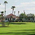 Qu'est-ce que c'est que d'accrocher au Seminole Golf Club