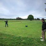 Un trou en un avec votre premier tir en arrière? Les golfeurs racontent à nouveau leur expérience sur le parcours | Golfeur du Club National