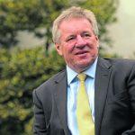 Gilbert, président sortant d'Aberdeen Standard, espère que le soutien de la société au golf écossais se poursuivra | Presse et Journal