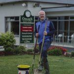 Les golfeurs locaux se préparent à partir - Ulster Herald