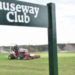 Les terrains de golf du comté de Hancock reprennent leurs activités alors que l'État entame sa réouverture - Mount Desert Islander