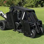 Voiturettes de golf personnalisées: 11 voiturettes de golf garanties pour faire tourner les têtes à votre club