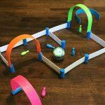 L'éducation STEM à la maison avec le mini kit d'activités Sphero - GeekDad