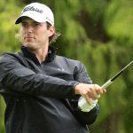 L'amour de James Allenby pour le golf le propulse à travers des temps incertains