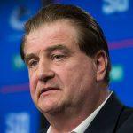 Canucks Mailbag: Que se passe-t-il entre le directeur général Jim Benning et Judd Brackett? - Sportsnet.ca