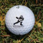 Les clubs de golf de Johnny Manziel: 7 choses intéressantes que j'ai remarquées en les inspectant