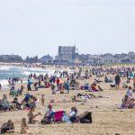 Médecin de Jersey Shore: Vous pouvez aller à la plage en toute sécurité. Voici comment