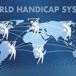 Système d'handicap mondial ab 2021