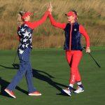 Les sœurs de Korda s'affronteront lors du premier des sept matchs de la LPGA e-Tour Live