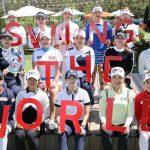 Le golf revient avec précaution sur les parcours, mais la meilleure compétition vient des femmes sud-coréennes avec un événement LPGA de 2,5 millions de dollars - Firstpost