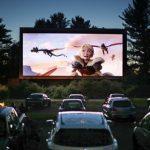 Tout le monde est allé au cinéma en voiture: voici où les trouver en Nouvelle-Angleterre - The Boston Globe