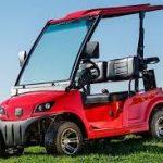 Dernière analyse de recherche de marché pour l'industrie des véhicules à basse vitesse et des voiturettes de golf d'ici 2020-2025