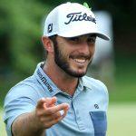 Max Homa, le plus récent vainqueur du PGA Tour, est un suivi hilarant sur Twitter