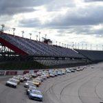 Le retour des courses automobiles en direct, le golf attire des cotes télévisées énormes - The Boston Globe