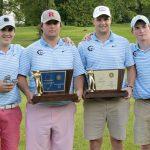 Équipes seniors de golf des garçons de NJ.com: honorer la classe sportive HS de New Jersey de 2020