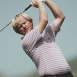 Classements de puissance absolus: Championnat PGA