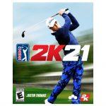 PGA TOUR® 2K21 Tees Off dans le monde le 21 août