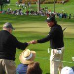 Voici 10 histoires scandaleuses de jeu de golf de Phil Mickelson