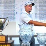 Jouer contre la pandémie: Derek Bayley a un jeu de golf en ordre, mais le coronavirus limite les options estivales