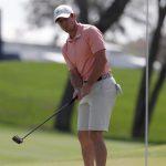 TaylorMade Driving Relief donne un signe positif pour le retour de la PGA Tour - Sportsnet.ca
