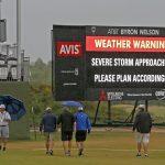 La PGA Tour annonce que le tournoi AT&T Byron Nelson se déplacera après 2020