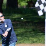 """""""Je suis juste content d'être ici"""": les terrains de golf rouvrent à Spokane, dans le comté de Spokane"""