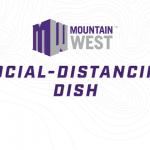 Plat à distanciation sociale MW - Vol. VI