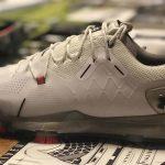 Découvrez la toute nouvelle chaussure de golf Under Armour de Jordan Spieth, la Spieth 4
