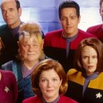 Star Trek Voyager Cast se réunira sur un panneau virtuel - RexWeyler