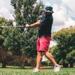Voici comment arrêter de renverser le club de golf pour un impact plus puissant