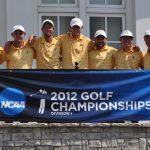 Le golf masculin 2012 était un pour les âges