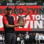 Tiger Woods révèle la clé du record du 82e titre de la PGA Tour