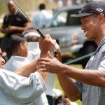 Pourquoi Tiger Woods a visité ce Muni quelques jours après avoir remporté le Tiger Slam