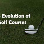 Top 100 terrains de golf publics - Evolution des terrains de golf