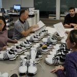 Comment sont fabriquées les chaussures de golf? Nous sommes allés chez Adidas pour savoir | Golfeur du Club National