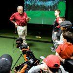 Le programme de développement des jeunes organise des sessions pédagogiques au PGA Superstore de Peabody - Itemlive