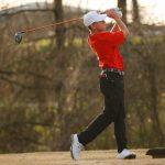 Seniors 2020: Hilderbrand a choisi le golf tardivement, mais a appris à exceller en tant que meilleur talent pour les éléphants rouges