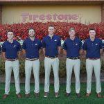 Coup de poing: l'équipe masculine de golf d'Akron éliminée par des coupes budgétaires