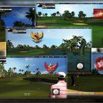 Jeu en ligne de golf 3D gratuit