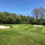 Investissement de 700 000 £ dans le club de golf du Hampshire