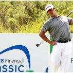 Yip de Calgary quitte sa carrière de golf pour le coaching et la paternité
