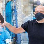 L'Italie pousse un soupir de soulagement - encore moins de nouvelles infections