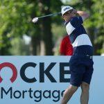 Rocket Mortgage Classic: ce que les meilleurs golfeurs disent de Detroit