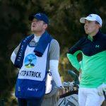 J'ai caddié pour un joueur parmi les 25 premiers au monde lors d'un événement du PGA Tour. Voici comment c'était